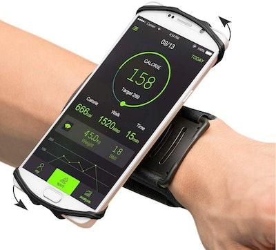 VUP Wristband Phone Holder