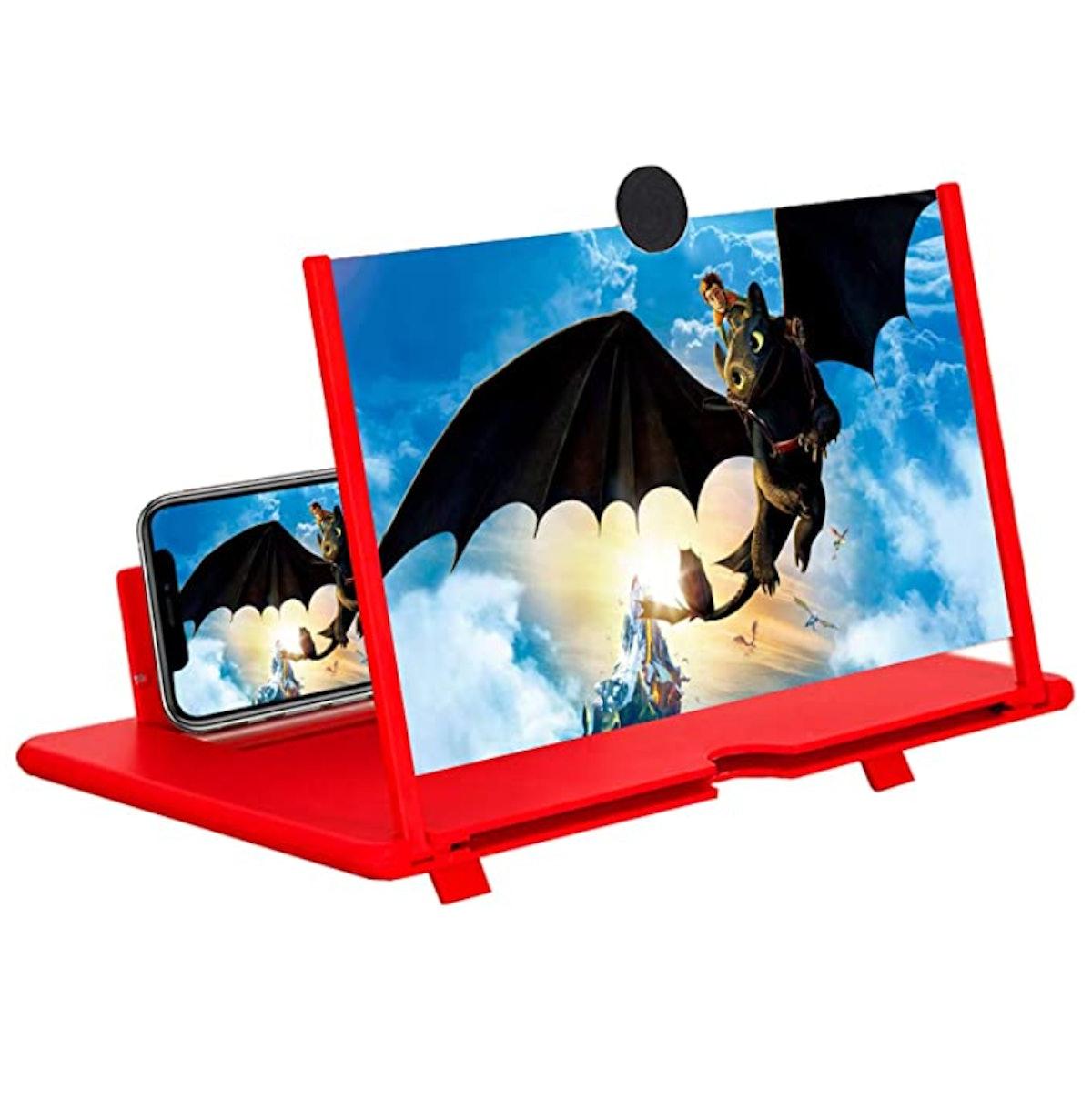 Fanlory Screen Magnifier