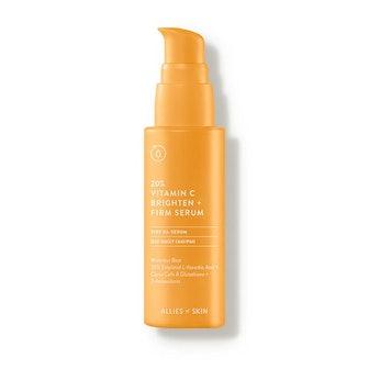 20% Vitamin C Brighten + Firm Serum