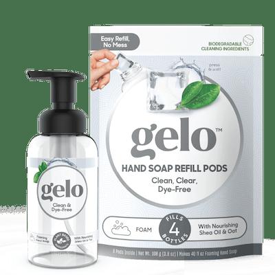 Hand Soap Starter Kit