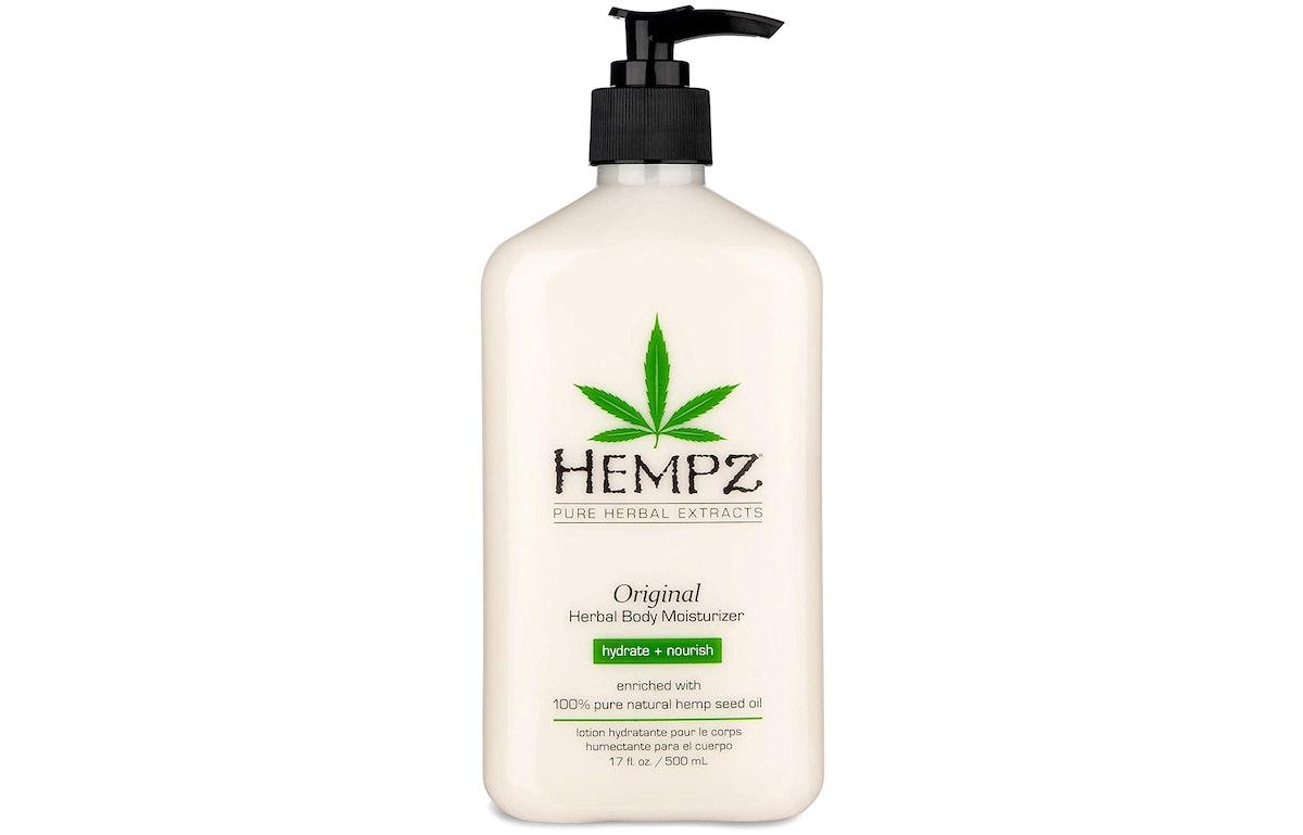 Hempz Original Herbal Body Moisturizer (17 Oz.)