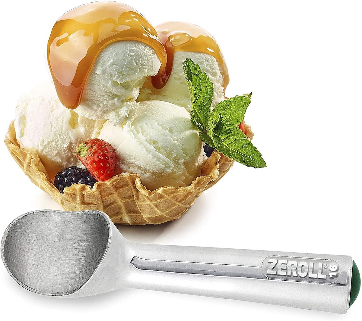Zeroll Original Ice Cream Scoop