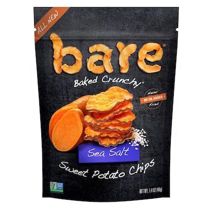 Bare Baked Sweet Potato Chips