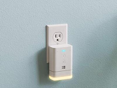 Echo Flex Smart Plug-in Speaker