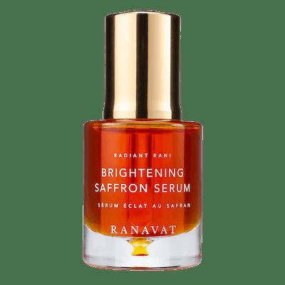 Radiant Rani Brightening Saffron Serum
