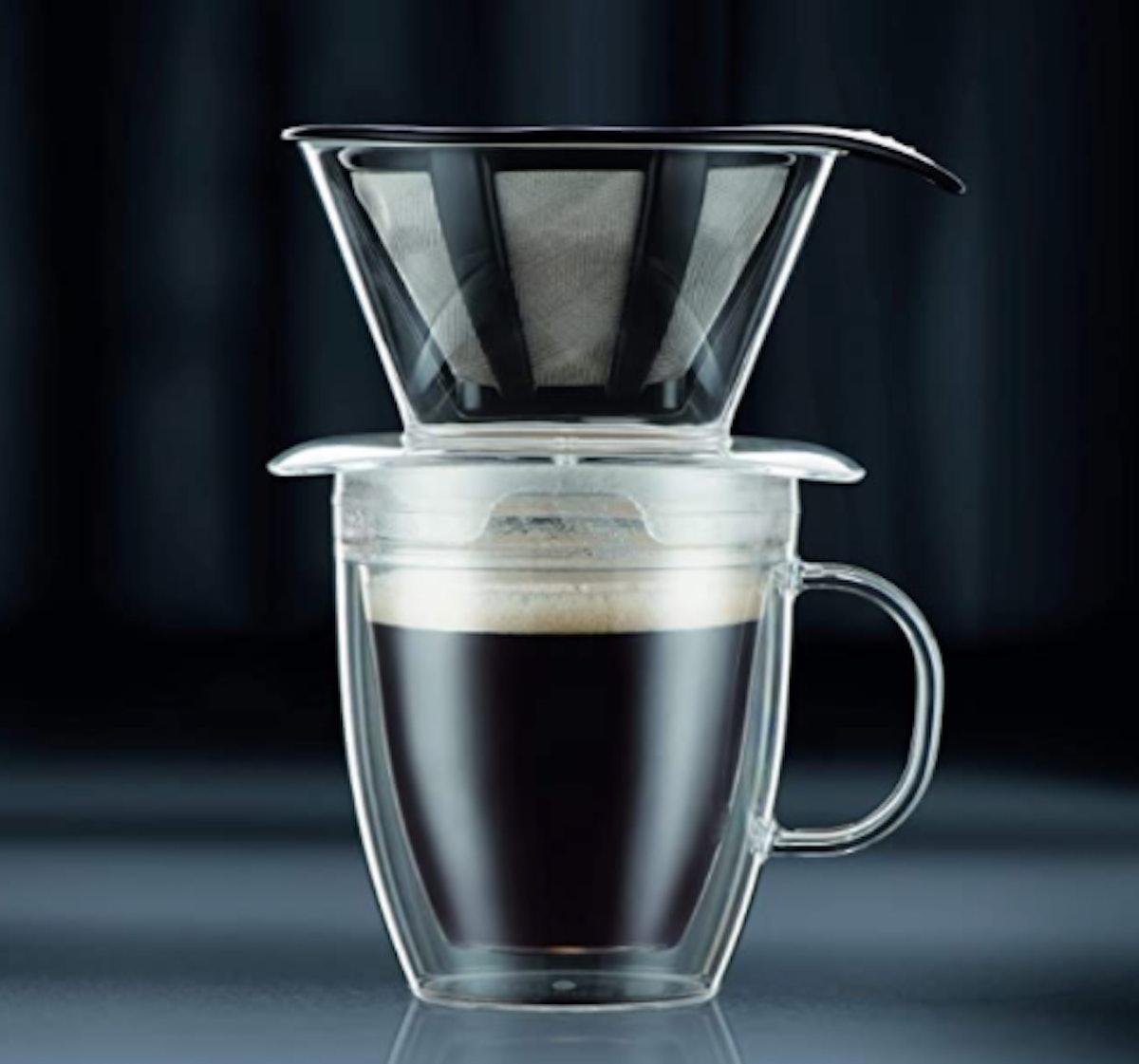 Bodum Pour Over Coffee Dripper