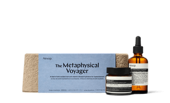 The Metaphysical Voyager Set