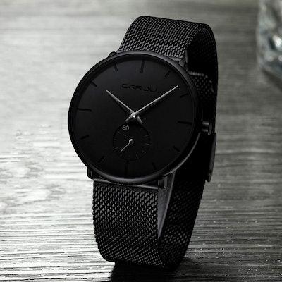 FIZILI Minimalist Men's Watch
