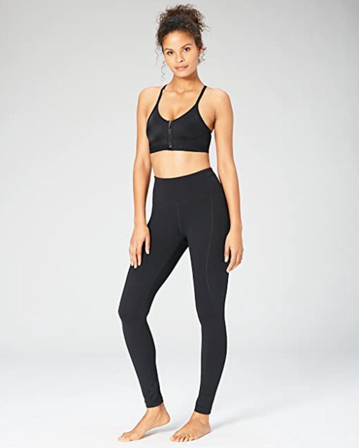 Core 10 'Build Your Own' Yoga Pants
