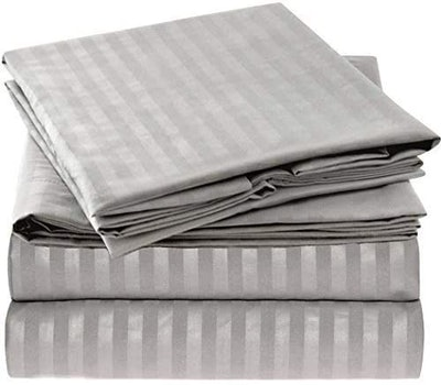 Mellanni Bed Sheet Set (Queen)