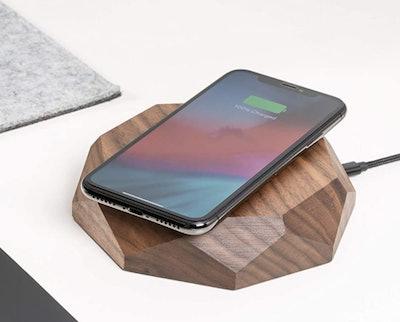 Oakywood Qi Wireless Charging Pad