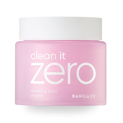 BANILA CO NEW Clean It Zero Original Cleansing Balm