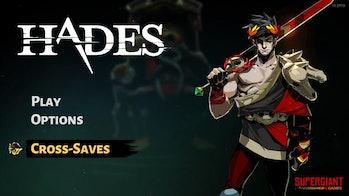 Hades cross-save