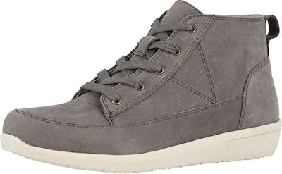 Vionic Magnolia Shawna High-Top Sneakers