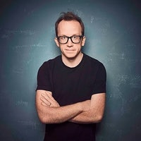 Chris Gethard on 'Space Force,' mental health, and talking to strangers