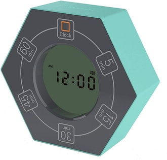 Znewtech Home & Office Timer Clock