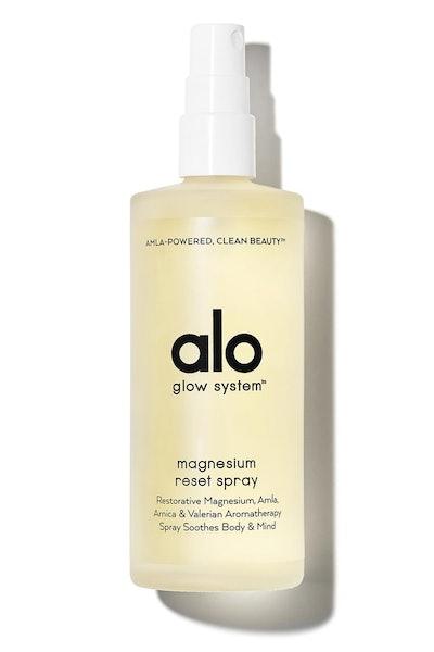 Magnesium Reset Spray