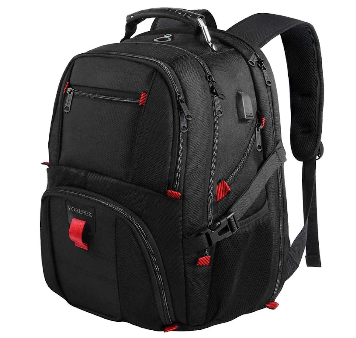 YOREPEK Travel Backpack