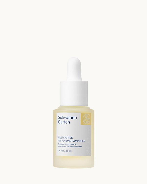 Multi-Active Antioxidant Ampoule