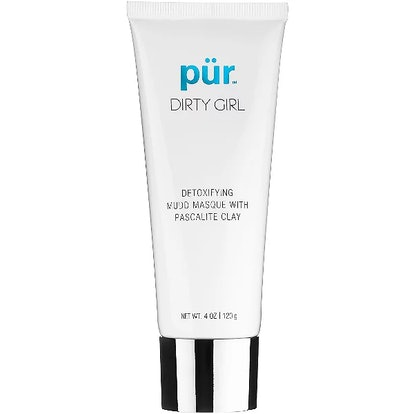 PÜR Dirty Girl Detoxifying Mudd Masque w/ Pascalite Clay