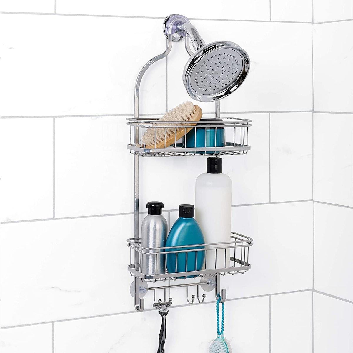 Zenna Hanging Shower Caddy