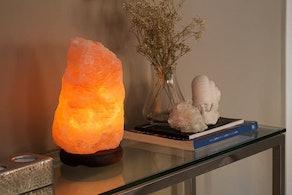 Rakaposhi Himalayan Salt Lamp