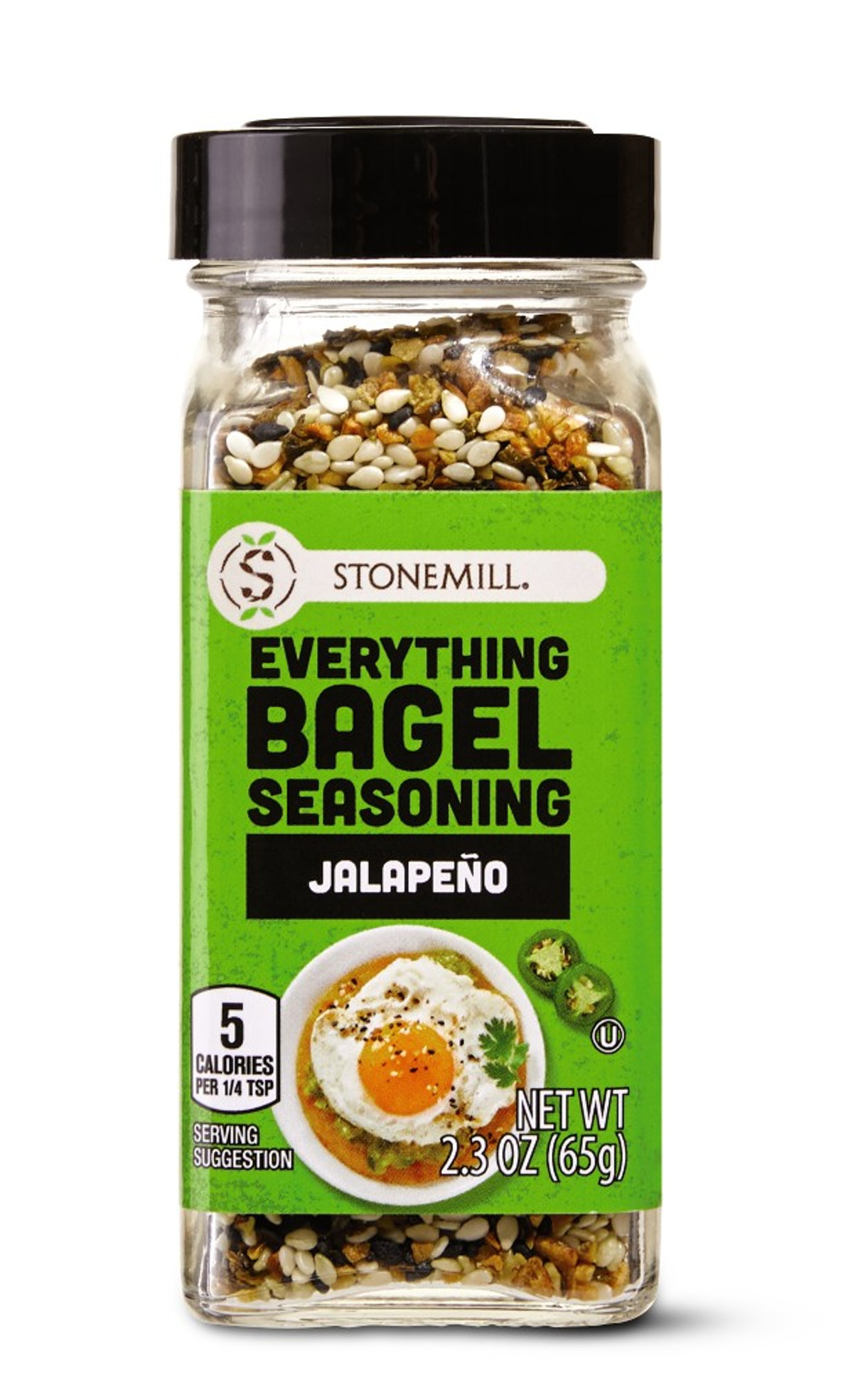 Aldi's Everything Bagel Seasonings are already selling out.