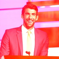 Michael Phelps shares 4 strategies to fight pandemic pessimism