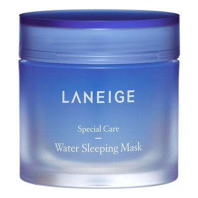 Special Care Water Sleeping Face Mask