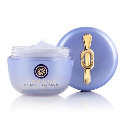 The Dewy Skin Cream Plumping & Hydrating Moisturizer