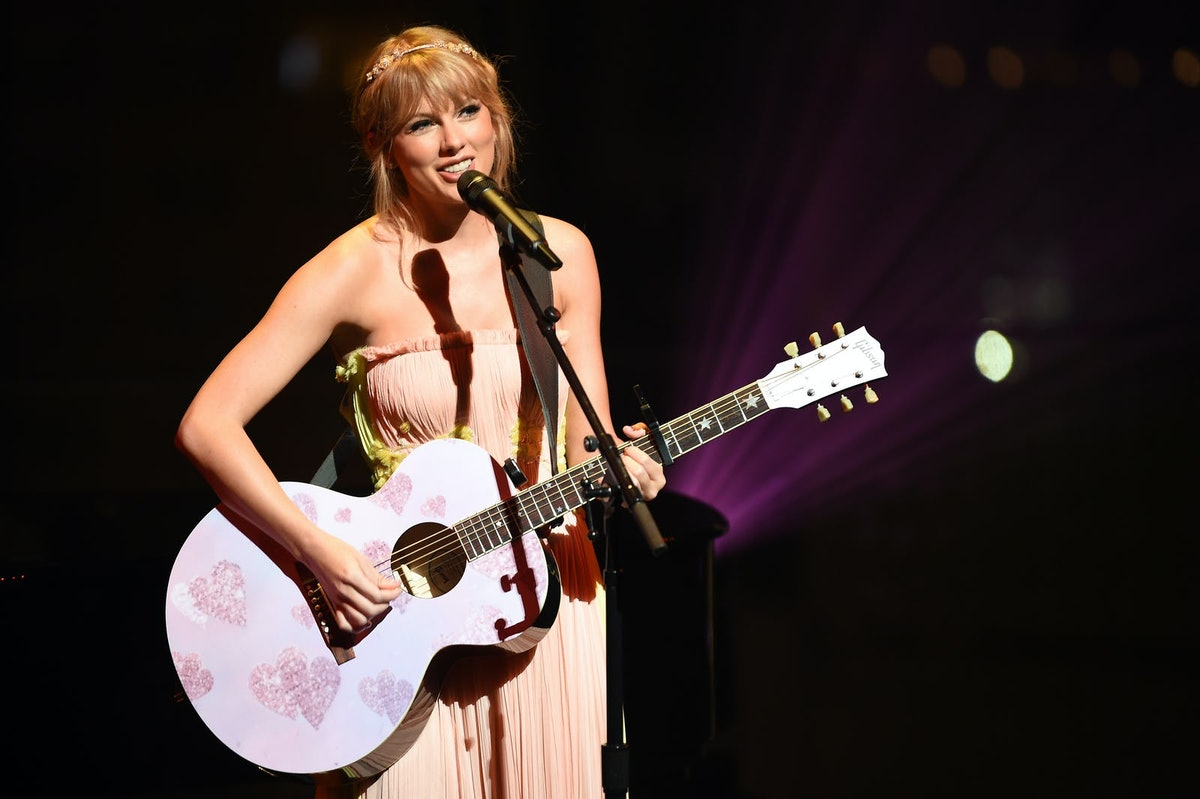 """Taylor Swift explained the real meaning of """"Woodvale"""" and why it's not part of a pandemic album trilogy."""