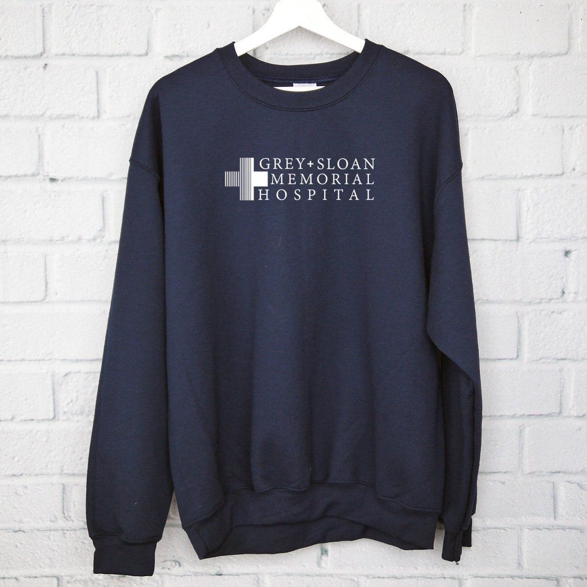 StyleEnvyCo Grey's Anatomy Sweatshirt