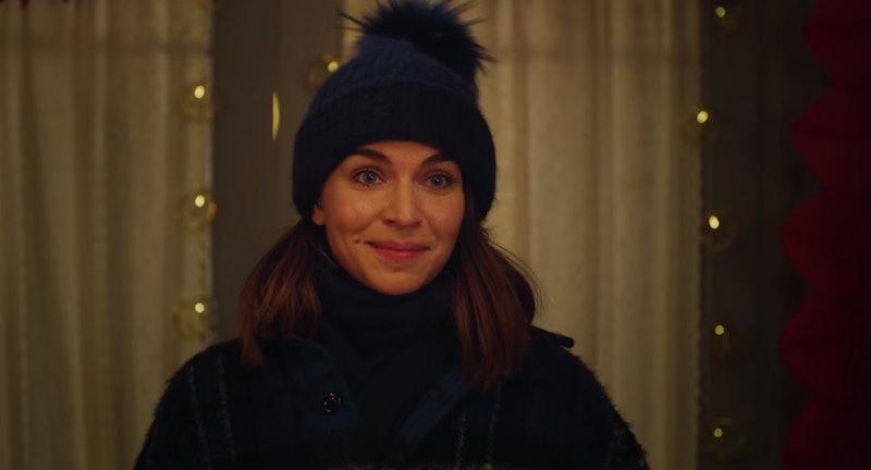 A still from 'Home for Christmas' Season 2, via the Netflix press site.