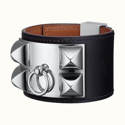 Dog Collar Bracelet