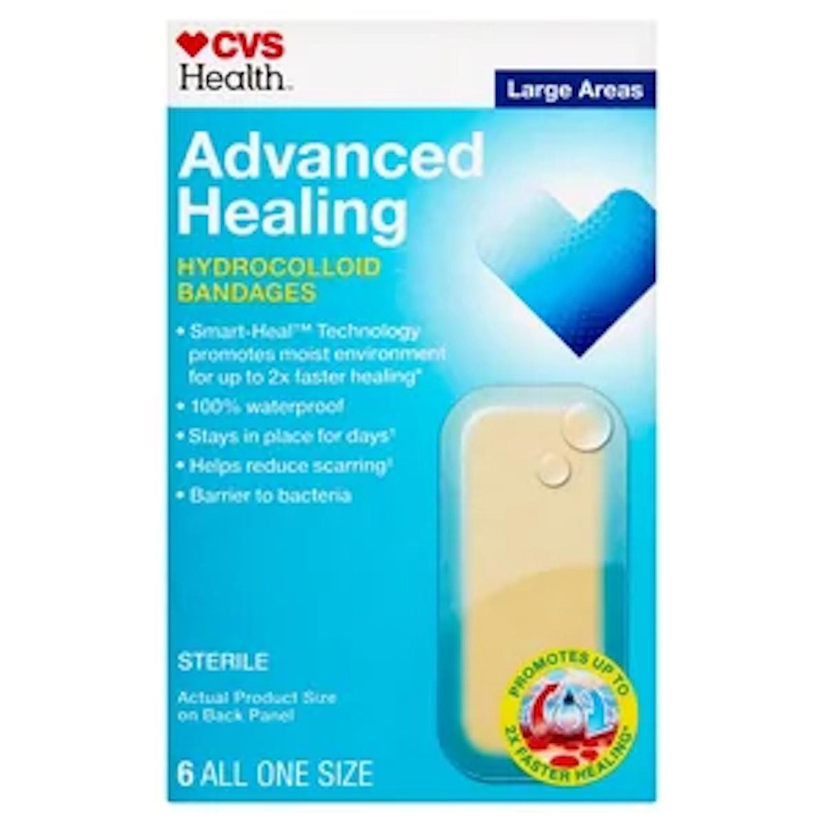 CVS Health Advanced Healing Premium Bandages