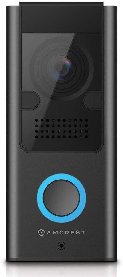 Amcrest Video Doorbell Camera Pro