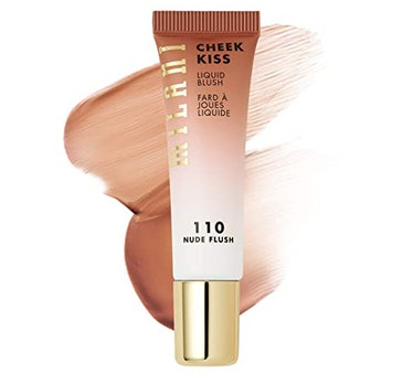 Milani Cheek Kiss Liquid Blush