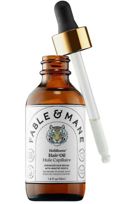 HoliRoots™ Pre-wash Hair Treatment Oil