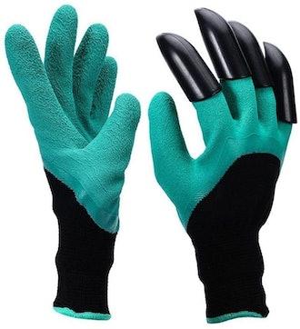 EIKAI Clawed Gardening Gloves