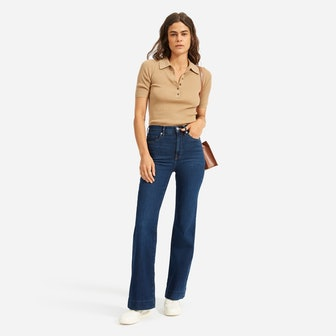Modern Flare Jeans