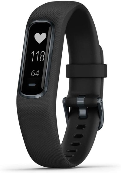 Garmin Vivosmart 4 Activity & Fitness Tracker