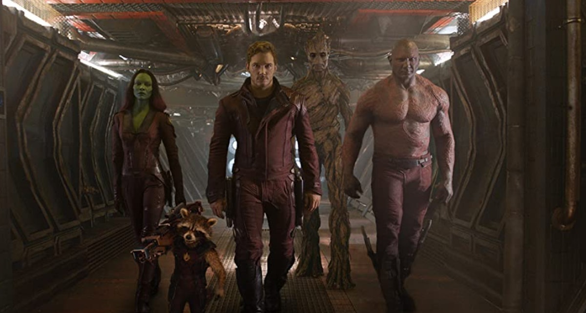 These tweets about Trump's space force name are bringing up 'Guardians of the Galaxy.'
