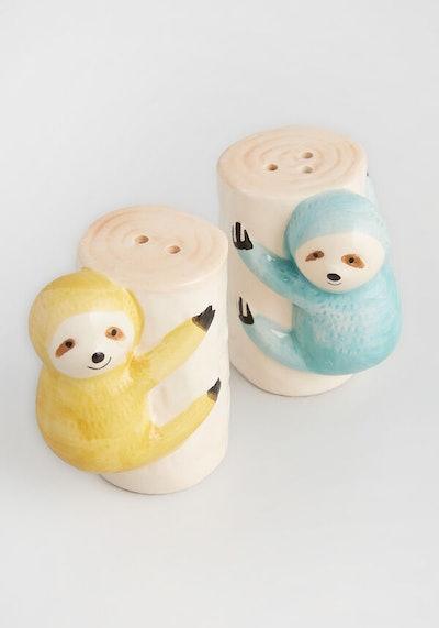 Oh-Slow-Cute Shaker Set