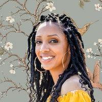 Birder Corina Newsome: I want to see a scientist who looks like me.