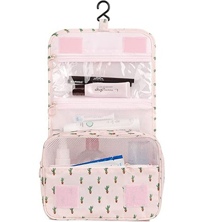 Narwey Travel Toiletry Bag