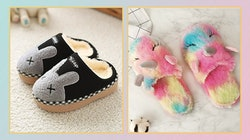 best kids slippers