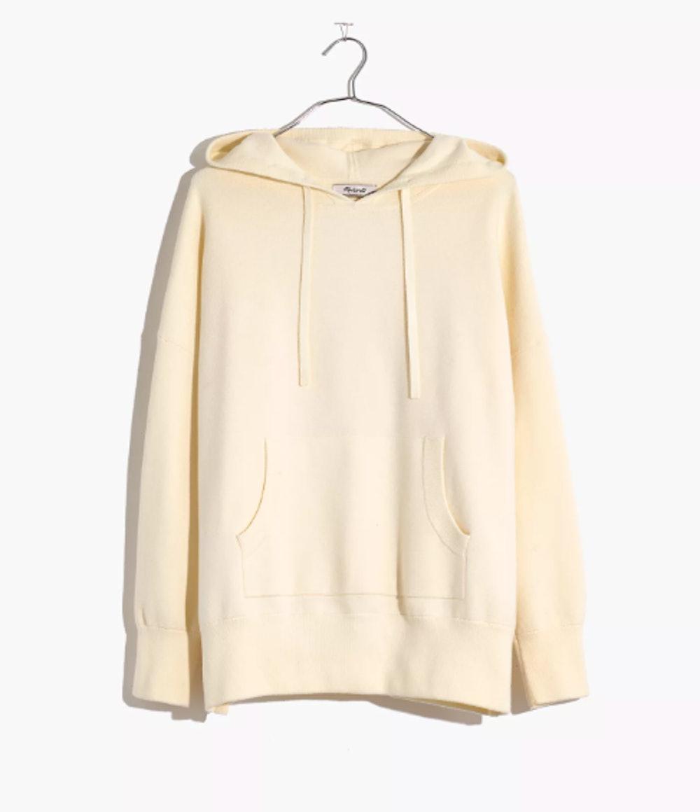 Ellington Hoodie Sweater