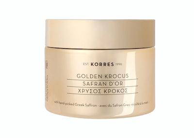 Golden Krocus Hydra-Filler Plumping Cream