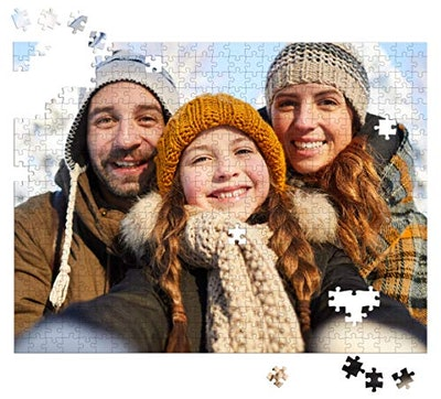 See Me LLC. Personalized Photo Puzzle