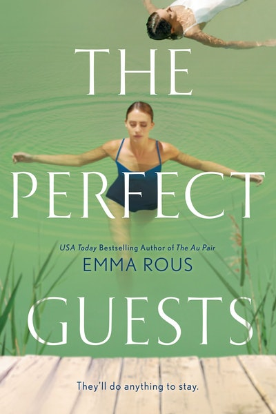 'The Perfect Guests' by Emma Rous